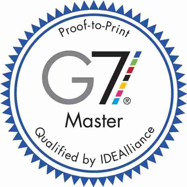 Color Matters. Here's Why You Need To Work With a G7 Qualified Printer.