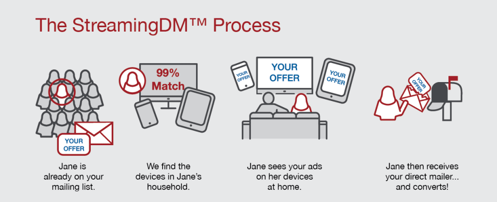 The StreamingDM Process