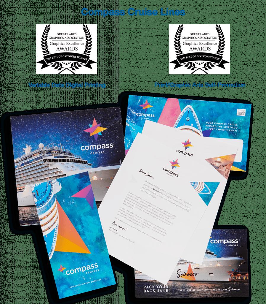 Compass Cruises GLGA 2021 Winner