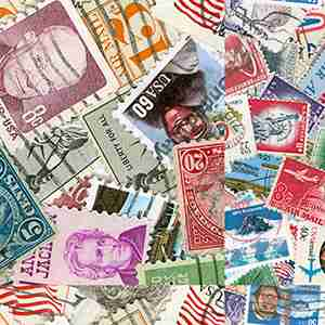 New Postage Rates Effective August 29, 2021